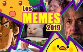 los memes del 2019