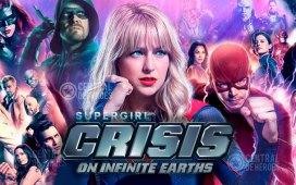 crisis en tierras infinitas supergirl