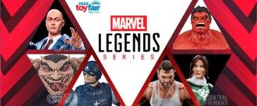 marvel legends toyfair 2020