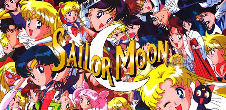 sailor moon y sus secretos