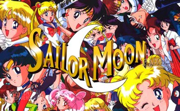 sailor moon y sus secretos