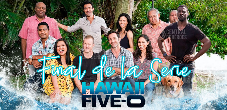 hawaii cinco cero final de la serie