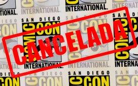 San Diego Comiccon 2020 cancelada