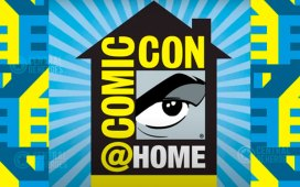 comic con at home