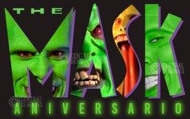 The Mask la mascara aniversario