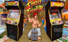 street fighter 1987 aniversario