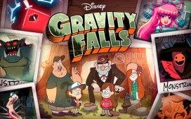gravity falls monstruos especial