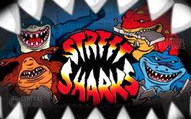 tiburones del asfalto aniversario