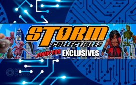 nycc 2020 storm collectibles