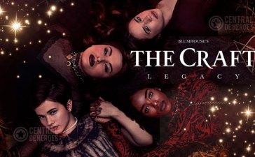 El regreso de las brujas, the craft legacy