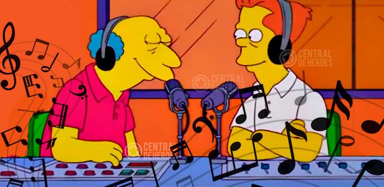 la radio y las series que iniciaron ahí y luego en tv