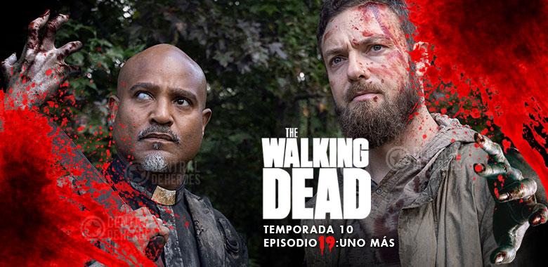 twd temporada 10x19