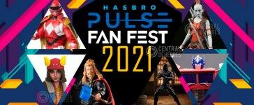 hasbro fan fest 2021