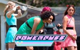 powerpuff live action