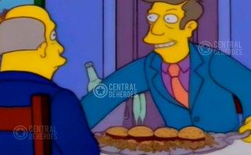 día mundial de la hamburguesa