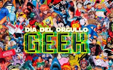 día del orgullo geek