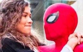 spiderman no way home trailer