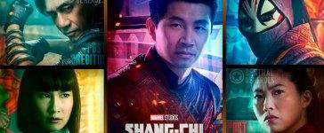 shang-chi escenas postcréditos