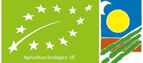 agricultura ecologica UE 1 Vino ecológico Idrias Roble 2016 Somontano Caja