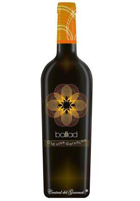 Vino Gourmet Ballad old vine white Garnacha 2016