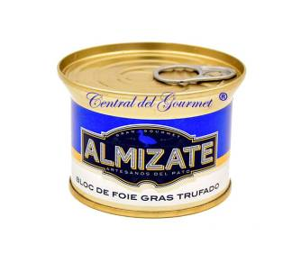 Foie Gras Gourmet Trufado Almizate