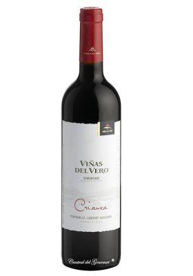 Viñas del Vero Crianza 2011 D.O. Somontano, botella 75cl