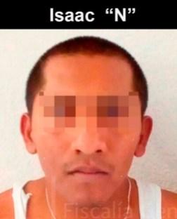 11. Isaac Rosales Nolasco