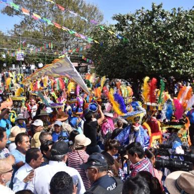 Arranca Carnaval Jiutepec 2020 05