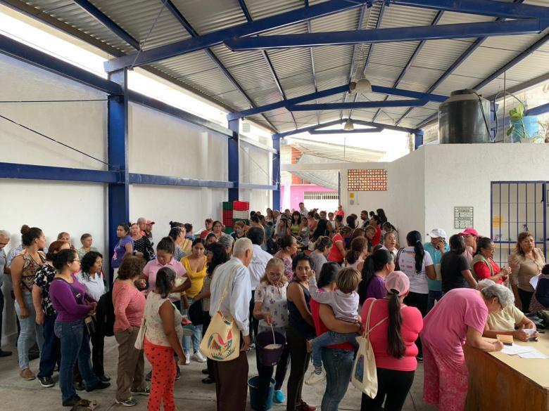 PONEN EN FUNCIONAMIENTO LECHERÍA 22 EN JIUTEPEC 05