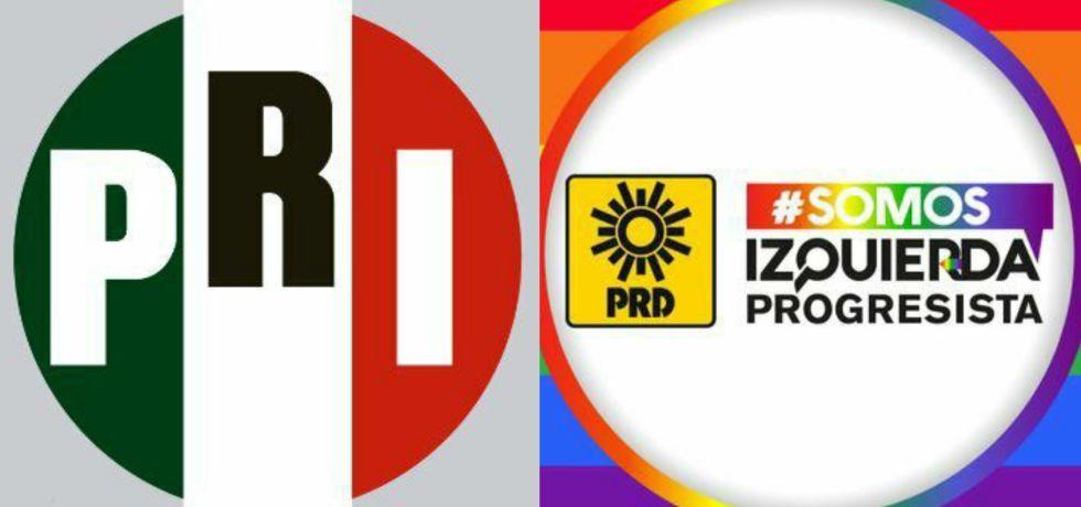 Alianza PRI-PRD