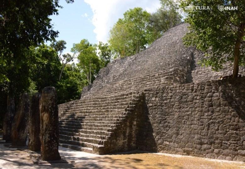 Aprecian miles la entrada de la Primavera en las zonas arqueológicas de México