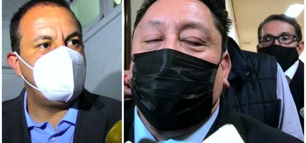 Uriel Carmona gándara no da resultados al frente de la Fiscalía General de Morelos