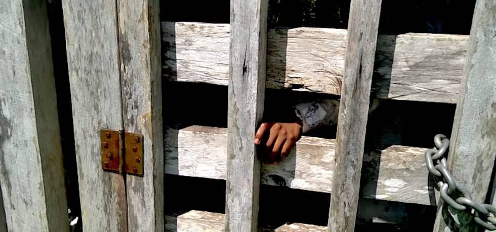 Retienen a agentes federales en Chiapas | Central de Noticias Mx