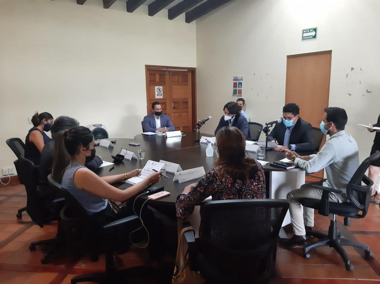 Participa Comisión de Víctimas de Morelos en la Sexta Brigada Nacional de Búsqueda