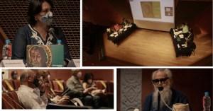Presentan en El Borda libro en homenaje al artista plástico Guillermo Monroy