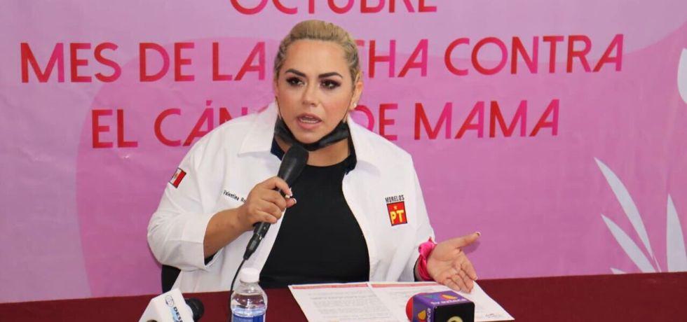 Todas las mujeres deben tener acceso a la prevención del cáncer para detectarlo a tiempo y evitar morir