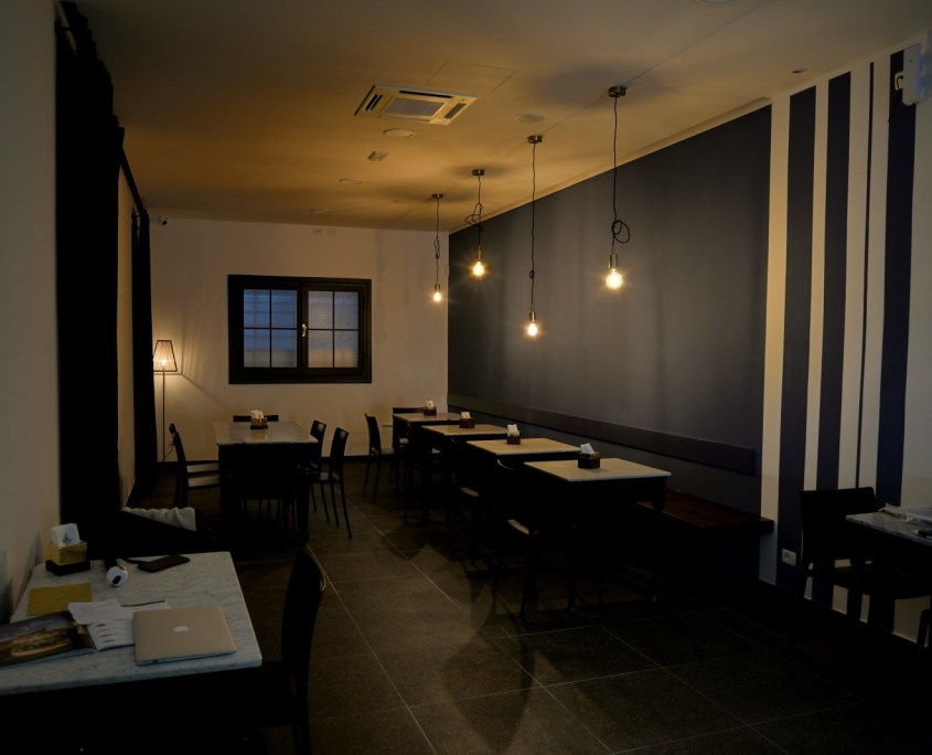 Ristorante Bar Caffé Centrale Valsamoggia
