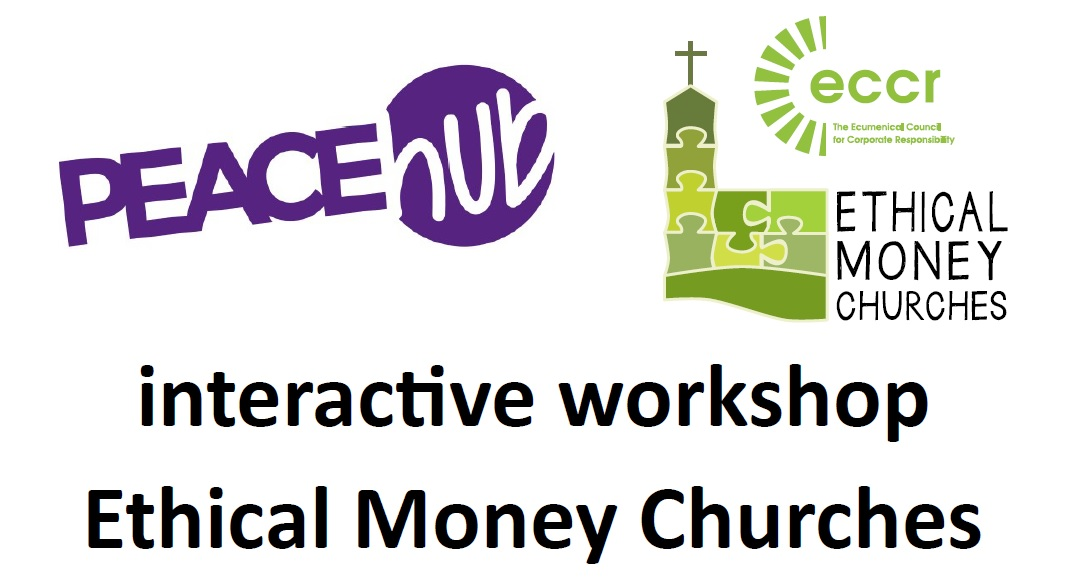 Ethical Money Churches Interactive Workshop