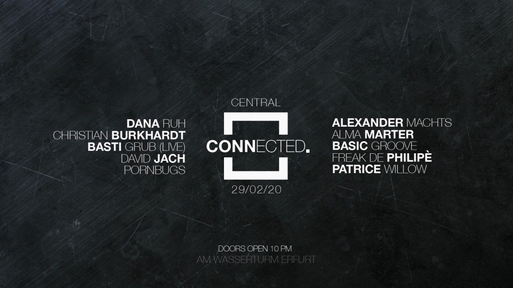 Connected – No'1 | VKK Tickets hier…