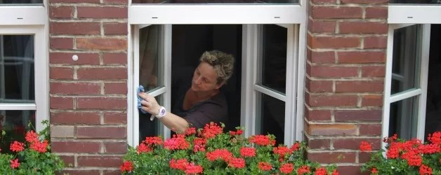 How to Be the Envy of the Neighborhood with Window Cleaning in Strongsville, OH