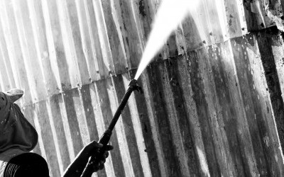 5 Pressure Washing Secrets for Homeowners in Westlake, OH