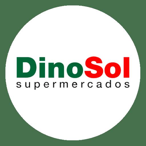 DinoSol Logo