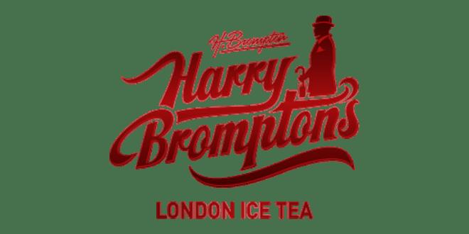 Harry Bromptons Logo