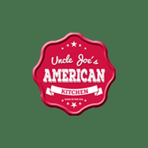 Uncle Joes American Kitchen Logo