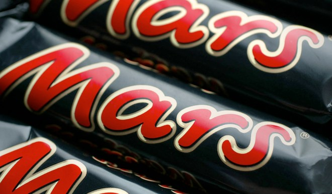 Mars Home Slider Background