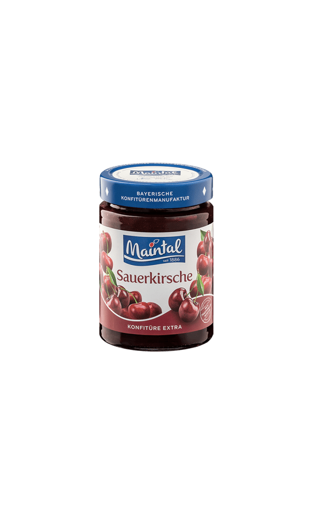 productimage maintal preserveextra sour cherry