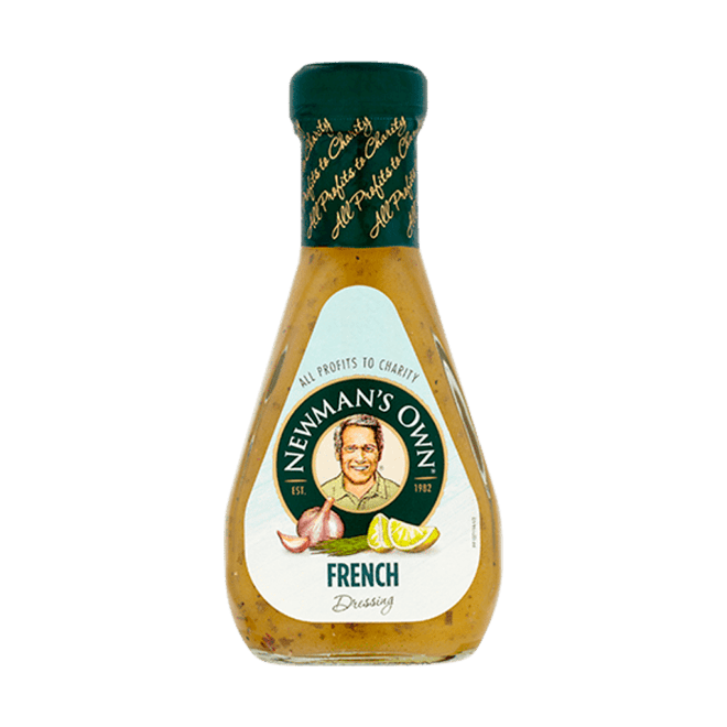 French Dressing Product Image