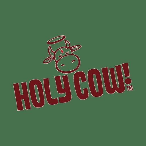 logo,holycow