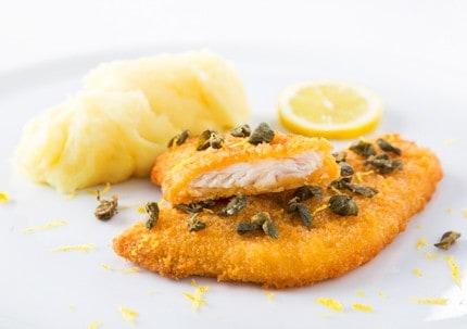 filete pescada panado Af sul