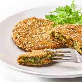 Hamb Quinoa e Legumes
